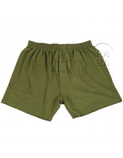 Drawers, Short, US Army