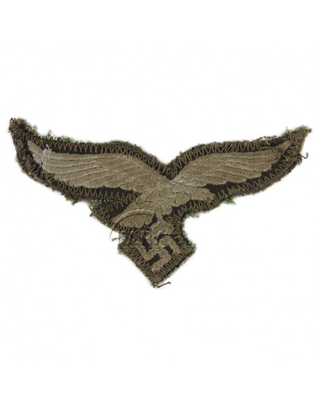 Eagle, Breast, Luftwaffe