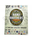 Poster, Band of Brothers, Actors reunion, 2019