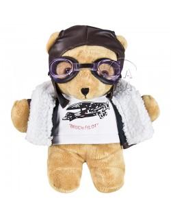 Teddy bear, pilote