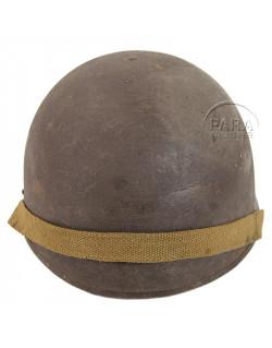 Helmet, Tank Battalion, 1943