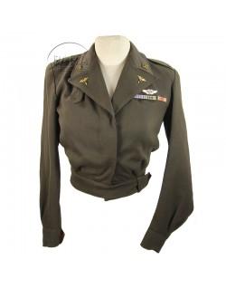 Jacket, Ike, Officer, Flight Nurse