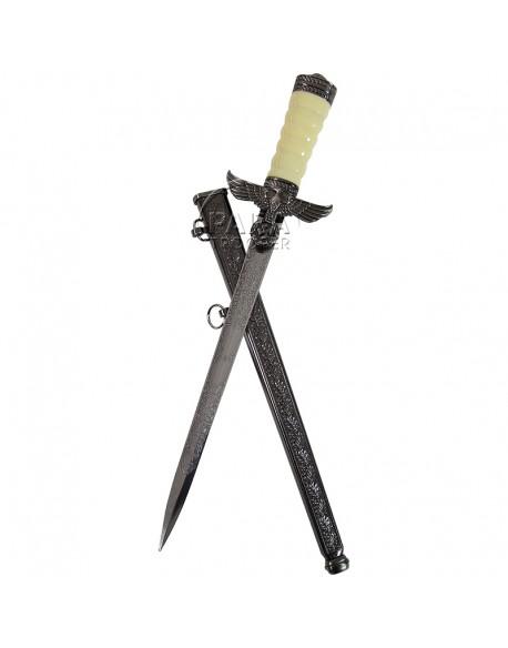 Dagger, Herman Goering