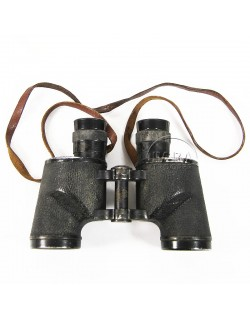 Binoculars, 6x30, and carrying case, 1943
