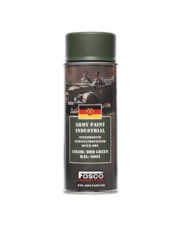 Peinture allemande, en bombe, Vert DDR