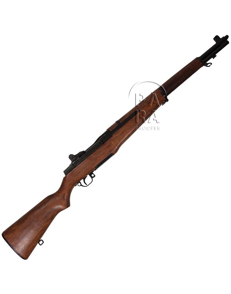 Rifle M1 Garand Paratrooper