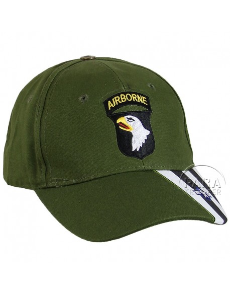Cap, Baseball, D-Day Experience - Stoy Hora, official