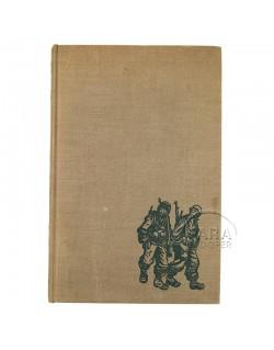 Book, Up Front, Bill Mauldin