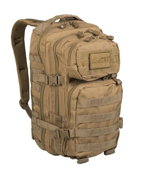 Backpack, Coyote, Large