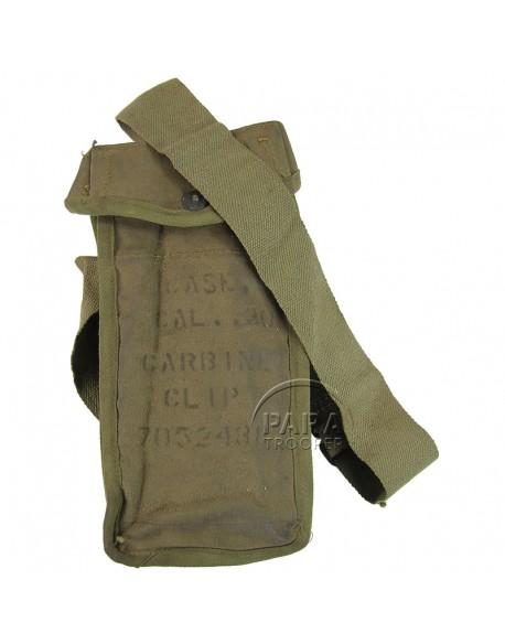 Pocket ammunition M3 Grease Gun