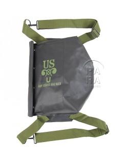 Bag, M7, Assault gas mask