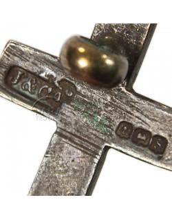 Insigne de col aumônier Catholique, J. & Co.