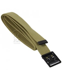 Belt, Trousers, Enlisted men, M37