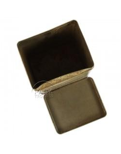Box, American Tobacco, Crosby Square