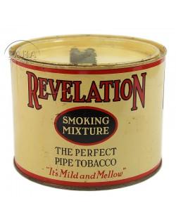 Boite de tabac Revelation