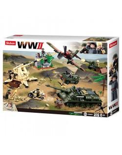 Lego Battle of Normandy