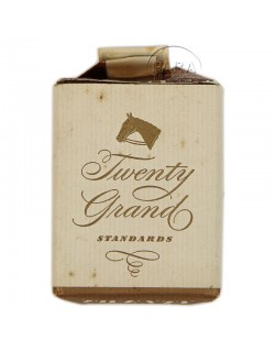 Cigarettes Twenty Grand