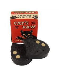 Boite de talons, Cat's Paw