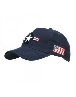 Cap, Baseball, USAAF