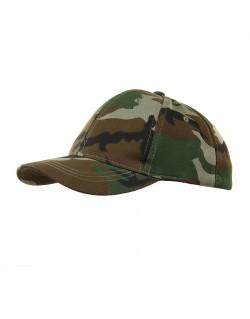 Cap, Baseball, Kids, Camouflaged
