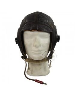 Helmet, Flying, Winter, AN-H-16, 1944