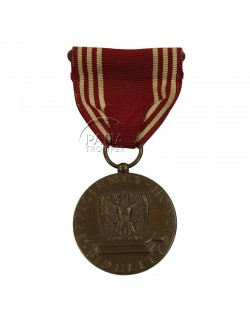 Médaille Good Conduct