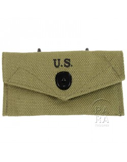 Pouch, First-aid