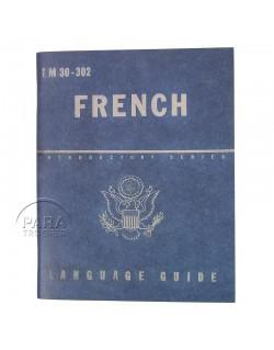 Livret French Language Guide