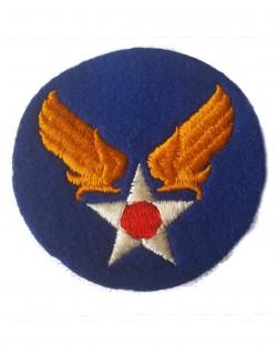 Insigne US Army Air Forces, feutre
