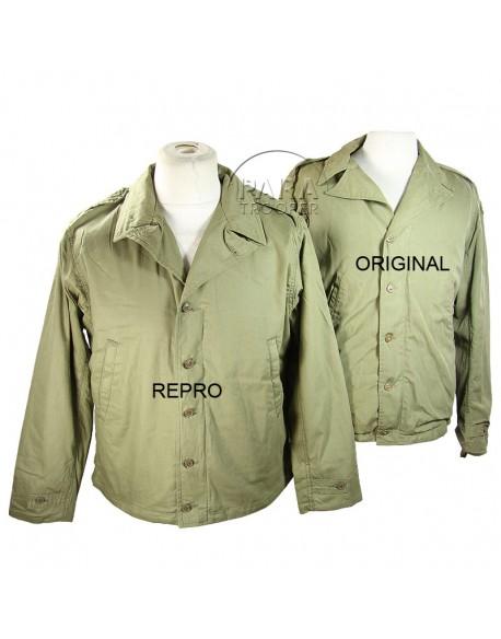 Jacket, Field, M-1941, high quality