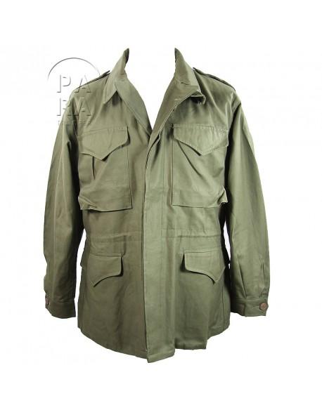 Jacket, Field, M-1943