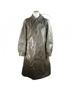 Raincoat, synthetic, German, Klepper-Werke, 1941