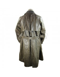 Raincoat, synthetic, German, Klepper-Werke, 1941