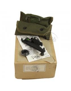 Sight, Rifle, Grenade, M15