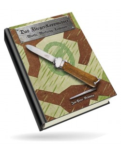 Book Luftwaffe Gravity Knife