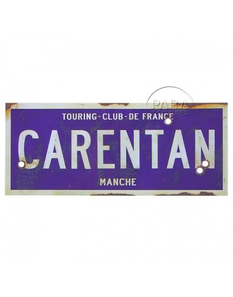 Sticker, Carentan