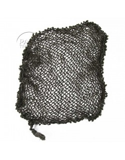 Net helmet, small mesh