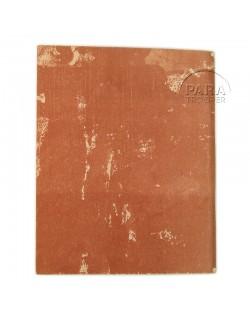 Booklet, Pocket Guide to Netherlands East Indies, 1943