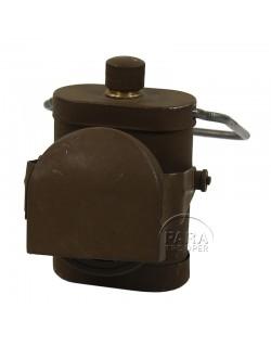 Lamp, Bivouac, British