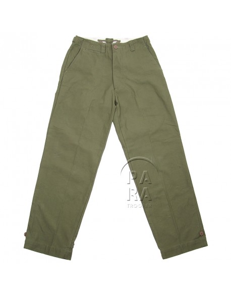 Trousers, Field, M-43