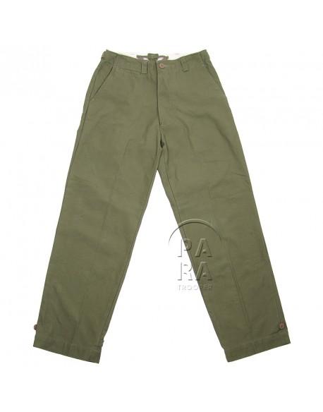 Trousers, Field, M-43