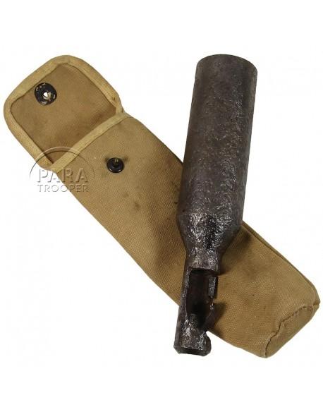 Launcher, Grenade, Springfield