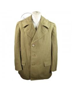 Manteau, Trois-Quart, Officier, 40L, 1942