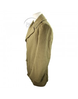 Overcoat, Short, Officer's, 40L, 1942