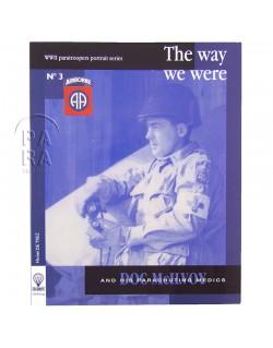 N° 3 - Book Doc McIlvoy and his medics