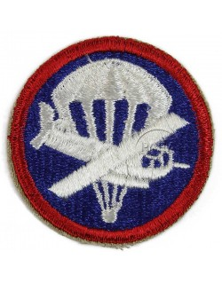 Patch, Cap, Para/Glider, Officer