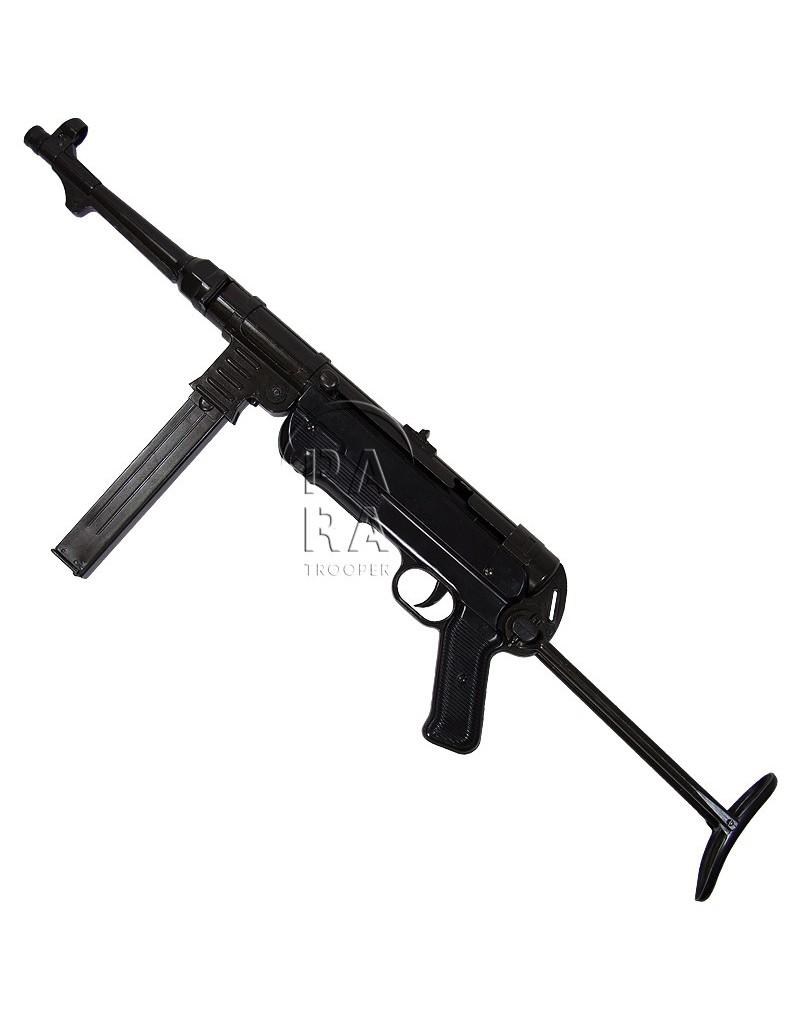 schmeiser machine gun