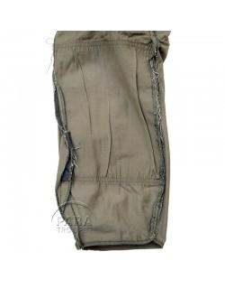 Pantalon para M42, renforcé Normandie, 82nd Abn. Div.