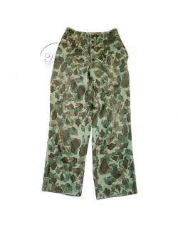 Pantalon camouflé, Réversible, USMC, P44