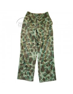 Trousers, Utility, Camouflage, USMC, P44